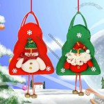 Christmas Gift Bag Pendant