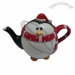 Christmas Houseware - Ceramic Teapot