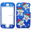 Christmas Mobile Phone Case for 3G iPhone