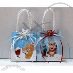 Christmas Musical Gift Bag