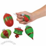 Christmas Ornament-Shaped Relaxables