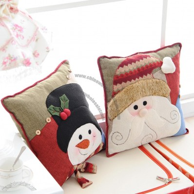 Christmas Pillow Cushion