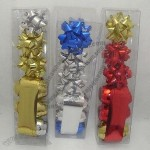 Christmas Ribbon Bow Set