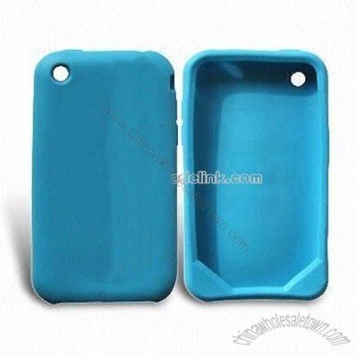 Christmas Silicone Case for iPhone