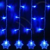 Christmas Snowflake String LED Decorative Lights