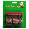 Christmas Tape Set