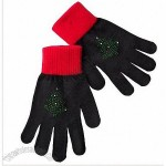 Christmas Tree Gloves