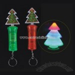 Christmas Tree Keychain