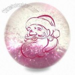 Christmas Water Bouncing Ball