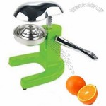 Chrome Finish Manual Juicer