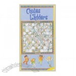 Chuttes and Ladders Beach Towel