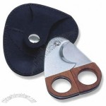 Cigar Cutter with Case