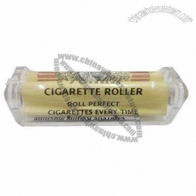 Cigarette Rolling Machine, Made of Plastic