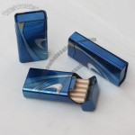 Cigarette Tin Box 10pcs hold