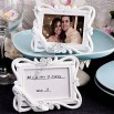 Cinderella Slipper Design Picture/Place Card Frame