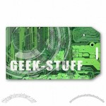 Circuit Board Tag