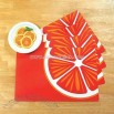 Citrus Sunshine Placemats
