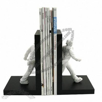 City Slickers Bookends
