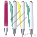 Clamp Pen