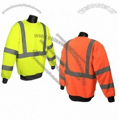 Class 3 High Visibility Sweatshirt