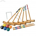 Classic 6 Player Croquet