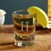 Classic Personalized Shot Glass