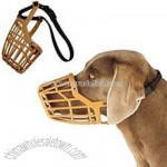 Classic Products Plastic Basket Dog Muzzle