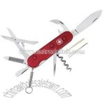 Classic Swiss Army Pocket Knife