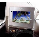Classic digital photo frame