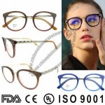 Classical Style Acetate Optical Frames Glasses
