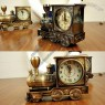 Classical Train Clock