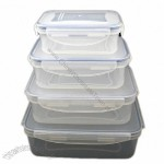Clean Airtight Food Container Sets