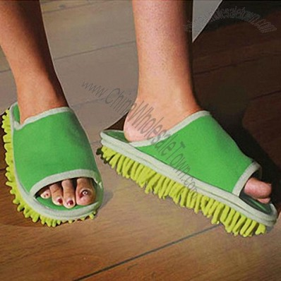 Clean Mop Slippers