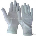 Cleanroom Nylon Gloves