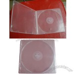 Clear CD Jewel Case