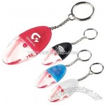 Clear Dome Key-Light