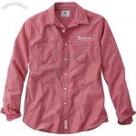 Clearwater Roots73 Long Sleeve Shirt for Men's and Women