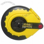 Close Reel Fiberglass tape measure