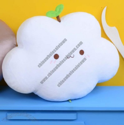 Clouds Shaped Cushion Pillow