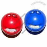 Clown Ball Stress Reliever
