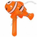 Clown Fish Inflatable Hammer