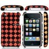 Clown Series Hard Cover iPhone 3G Case / 3GS Case
