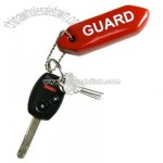 ClubSwim Mini Rescue Tube Key Chain