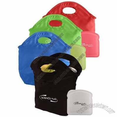 Clutch Lunch Bags and Sandwich Keeper
