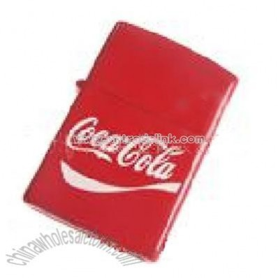Coca Coal Lighter