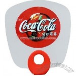 Coca Coal Promotion Fan