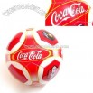 Coca Coal Soccer Ball