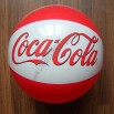 Coca Cola Beach Ball
