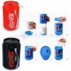Coca Cola Beverage Cans Tissues Box