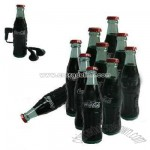 Coca-Cola Bottle Shape FM Radio